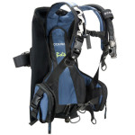 Oceanic Biolite BCD - light weight, compact and streamlined.