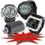 Oceanic Free Transmitter Deal